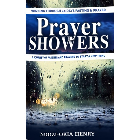 Prayer Showers