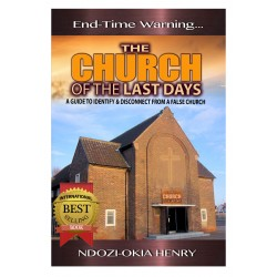 Church of the last Days