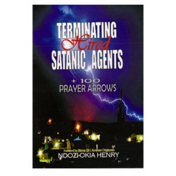 Terminating Hired Satanic Agents