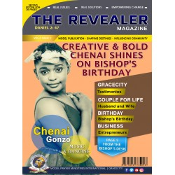 The Revealer second edition
