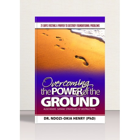 Overcoming the power of the ground
